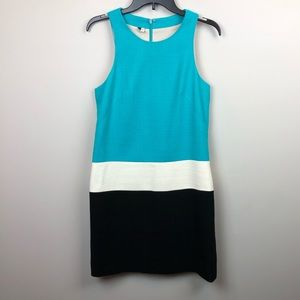 Anthropologie 4C Collective Sleeveless Dress 6